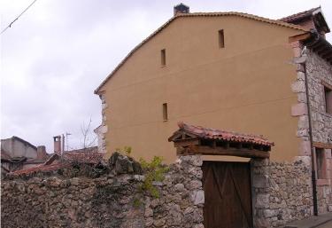 Pozo Macareno - Navalilla, Segovia