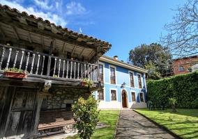Apartamentos rurales Inguanzo