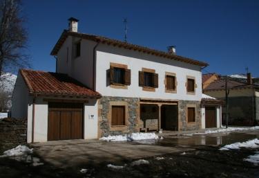 La Parada - Triollo, Palencia