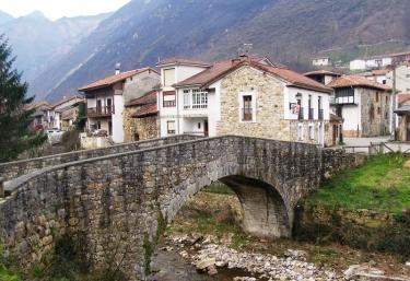 El Bosque Encantado - Soto De Agues, Asturias