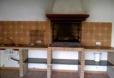 Cortijo Los Castillejos - Monesterio, Badajoz
