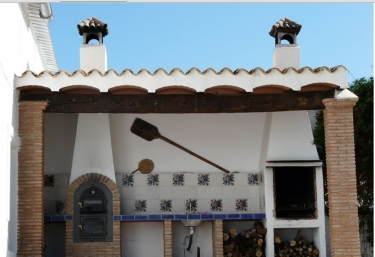 La Almazara - Pozo Alcon, Jaén