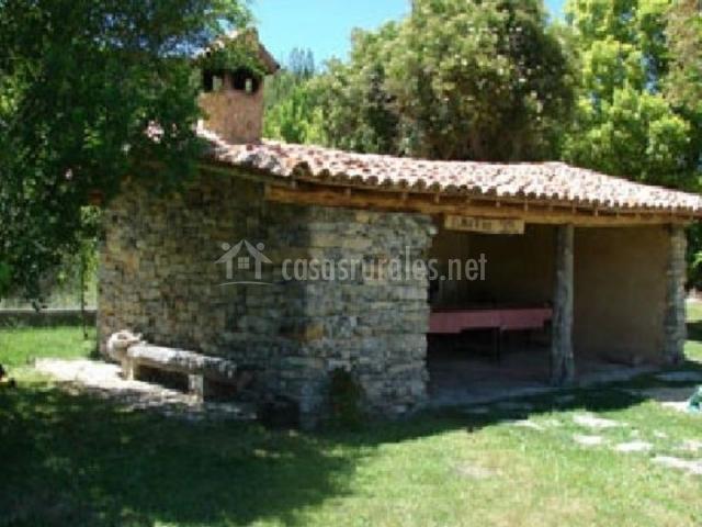 Casas rurales el tobar en beteta cuenca - Casa rural beteta ...