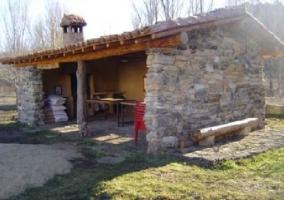 Casas Rurales El Tobar