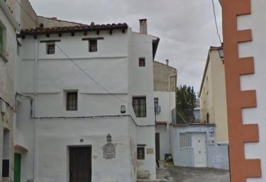 Casa La Cueva  - Brea De Tajo, Madrid