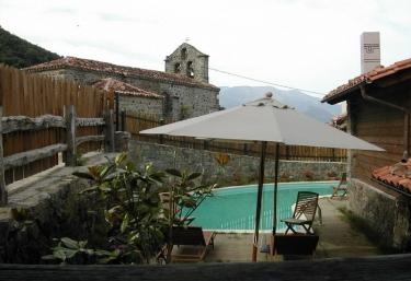 123 casas rurales con piscina en cantabria - Casas rurales con spa en cantabria ...