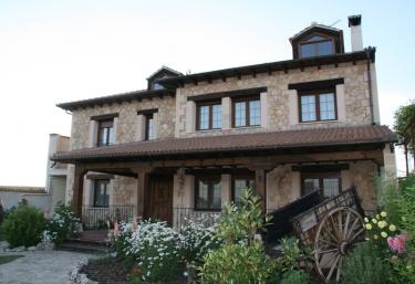 Casa Rural El Cabañón del Duratón - San Miguel De Bernuy, Segovia