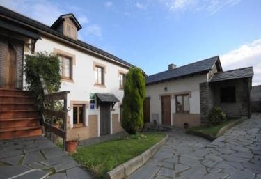 Apartamentos rurales Romallande - Puerto De Vega, Asturias