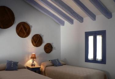 Casa Rural y Museo la Barandilla - Villafranca De Cordoba, Córdoba