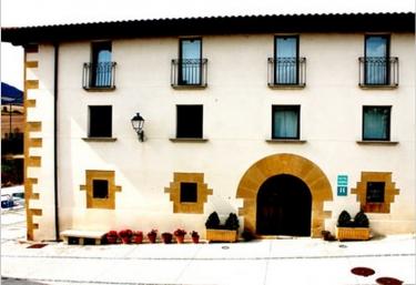 Hotel Agorreta *** - Salinas De Pamplona, Navarra