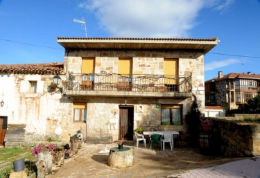 Casa Rural La Capellanía - El Royo, Soria