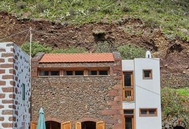Casa Rural Los Arcos - Mocanal, El Hierro