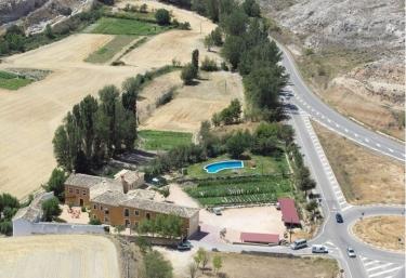 Hotel La Posada del Borbotón - Huete, Cuenca