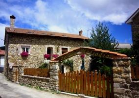Casa rural Sol del Mediodía