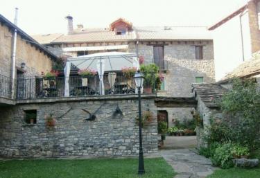 Casa Bandrés - Torla, Huesca