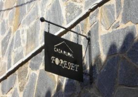 Casa Rural Foreset