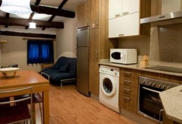 Apartaments Turístics El Jaç- Matarrucs - Montblanc, Tarragona