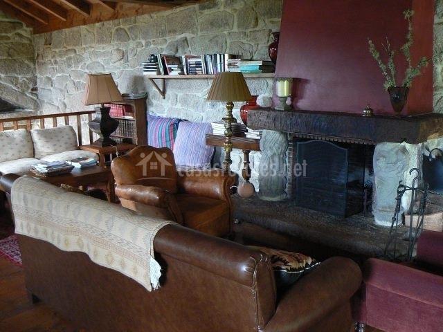 Casa de aldea vilalen en carballedo pontevedra - Sofas baratos en pontevedra ...