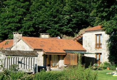Casa de Aldea Vilalen - Carballedo, Pontevedra