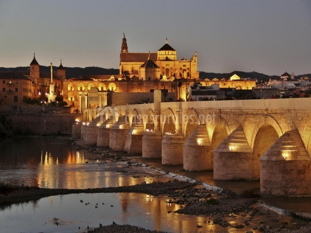 Puente Romano Matrimonio : Cortijo el rodeo en carcabuey córdoba