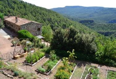 Mas de Caret - Montblanc, Tarragona