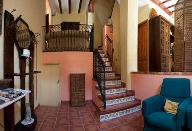 La Casa de la Vila - Ontinyent, Valencia