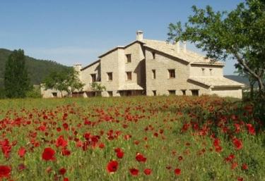 La Casa de la Herrería - Vega Del Codorno, Cuenca