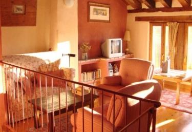 Casa rural Quintina - Caseda, Navarra