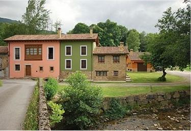 La Cabaña - El Molín de Fraynoquiso - Nava, Asturias