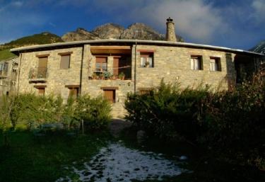 Apartamento 1 - Casa Esperanza - Ceresa, Huesca