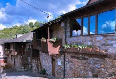 Casa Rural El Lagar de Las Médulas - Orellan, León