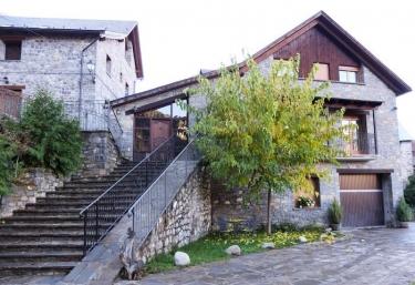 Fogarón - Saravillo, Huesca