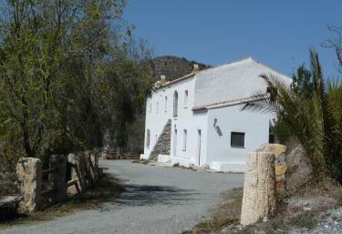 Casa de la Abuela - Taberno, Almería