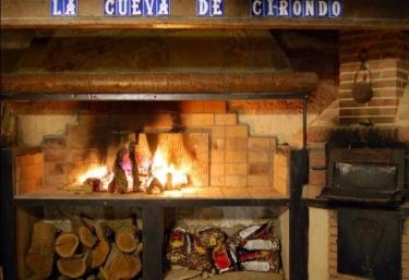 La Cueva de Cirondo 1 - El Peral, Cuenca