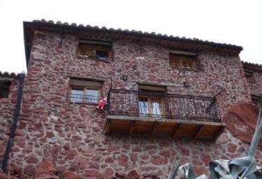 Los Murcianos - Montalban, Teruel