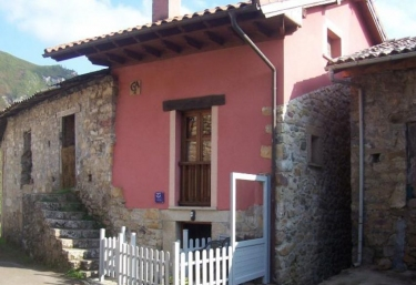 Casa Diego - Cangas De Onis, Asturias