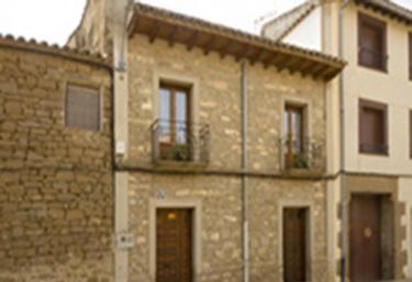 Casa Goyeneche - Pitillas, Navarra