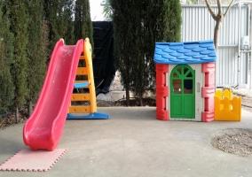 Juegos para los niños