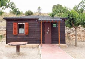 Cabaña El Molino