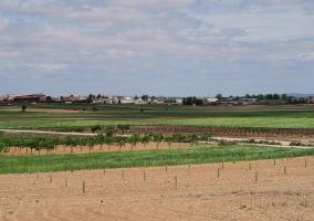 Vista de Valdeganga