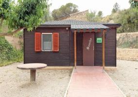 Cabaña Sancho
