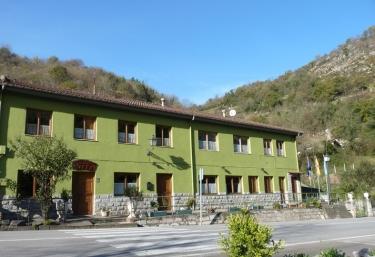 Casa rural Sarka - Foz De Morcin, Asturias