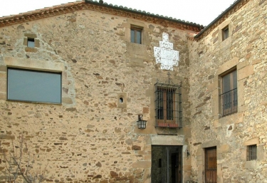 Casa Grande del Acebal - Torrearevalo, Soria