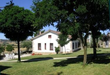 Casa Enara - Sansomain, Navarra