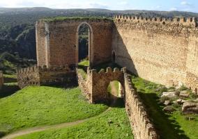 Castillo de la Muela