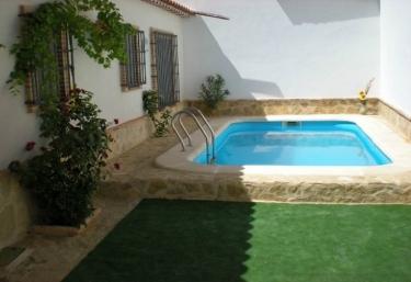 Casa Rural San Antón - El Provencio, Cuenca
