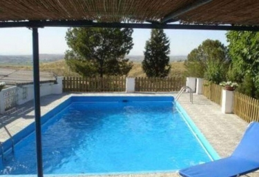 Casas rurales con piscina en madrid p gina 2 for Casa rural madrid piscina