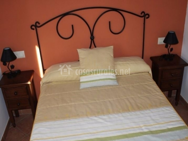 Primera 1 dormitorio de matrimonio