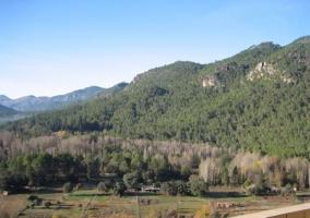 Primera 1 con vistas y paisajes