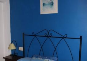 Primera 2 dormitorio de matrimonio
